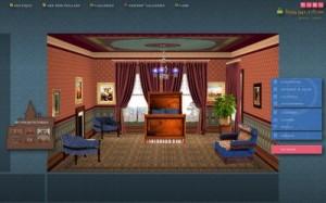 bradbury room