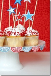 Fourth of July Party Ideas - Decorations of Independence