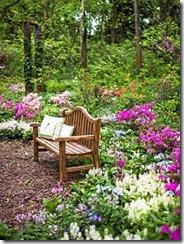 gardenbench
