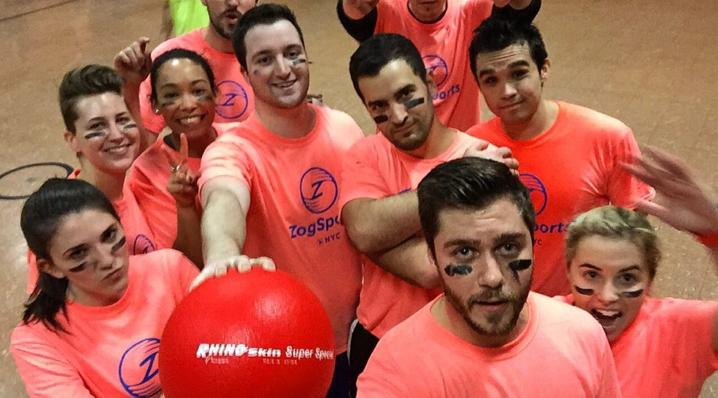 zogsports charitable giving team
