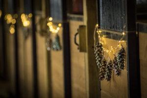 barnwood christmas