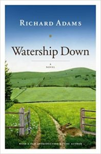 Watership Down eBook
