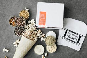 popcorn spice kit
