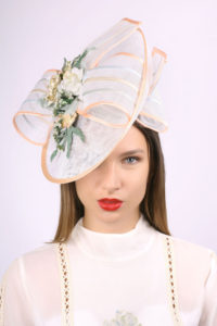 spring derby hat