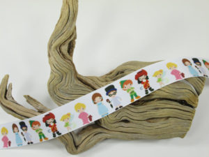 disney character ribbon