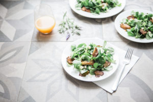 homemade salad recipe