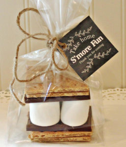 s'more summer treats