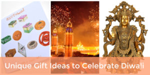 diwali gift ideas to celebrate the Festival of Lights in India—and around the world