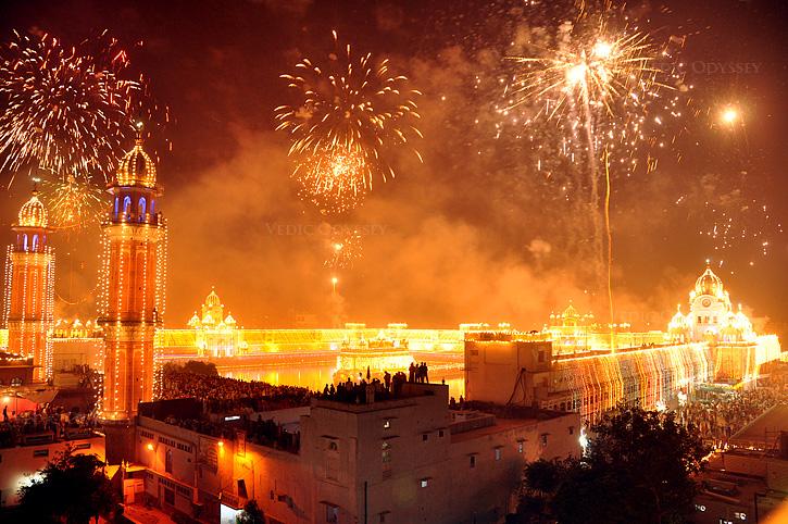 Diwali, Festival of Lights in India