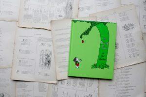 classic kid book