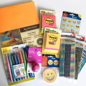 teacher survival kit for end of year