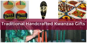Kwanzaa gifts to give