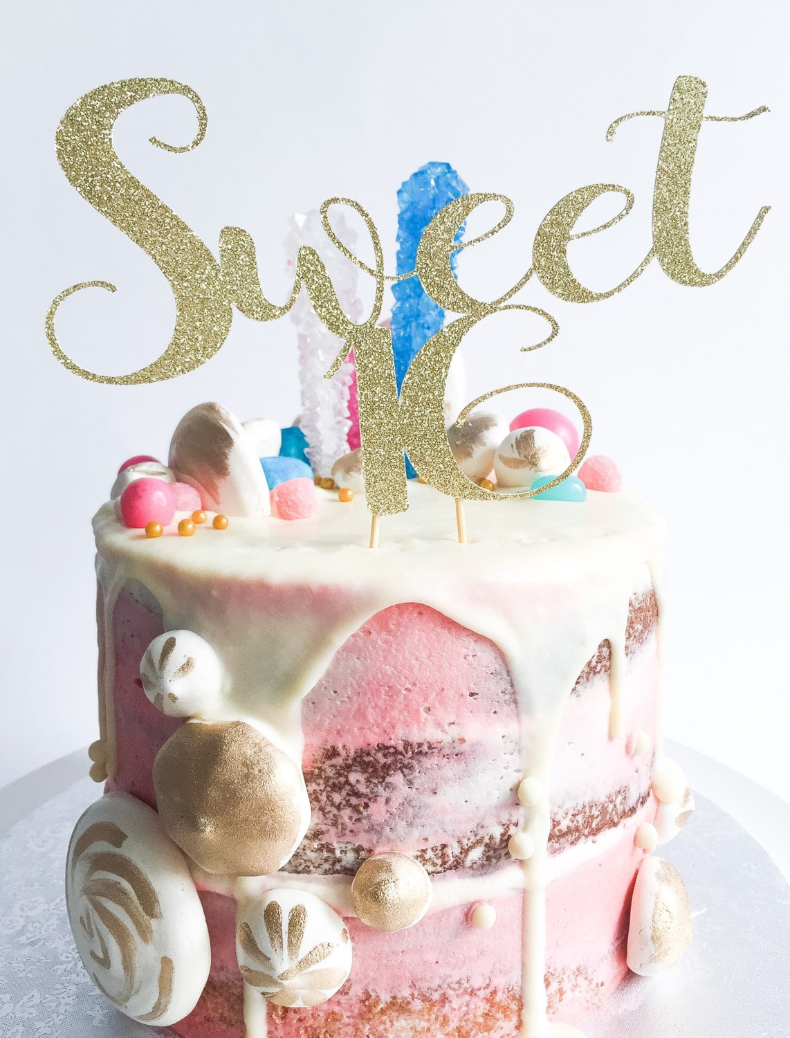 16 Creative Sweet Sixteen Birthday Gift Ideas Elfster Blog