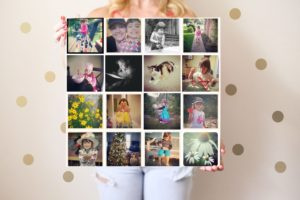 instagram sweet sixteen birthday gift idea