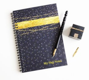 eid al-fitr journal gift