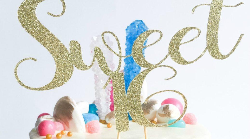 creative sweet sixteen gift ideas