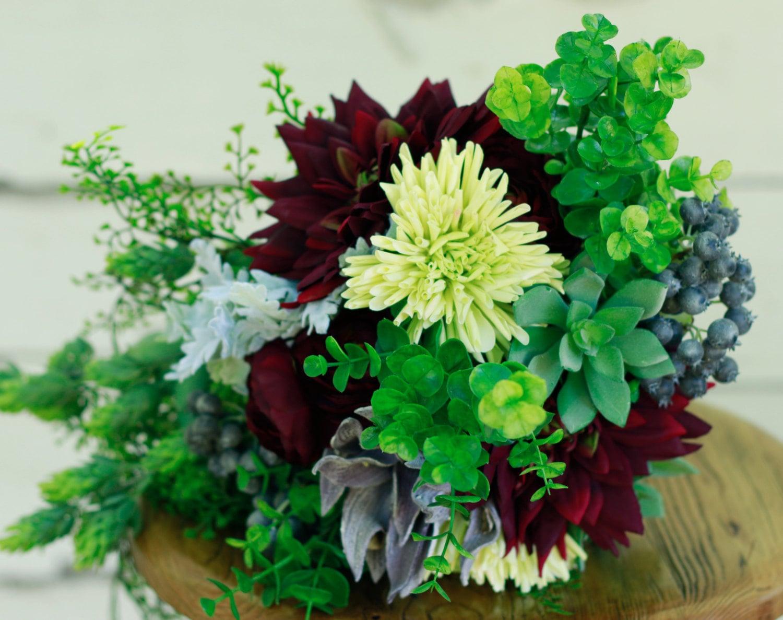 Diy Fall Wedding Centerpieces On A Budget Elfster Blog