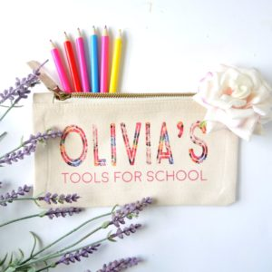 first day of school tools