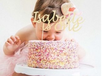 unique gifts for first birthday