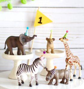 wild first birthday gifts
