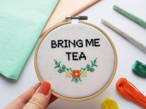 tea back to school teacher gifts