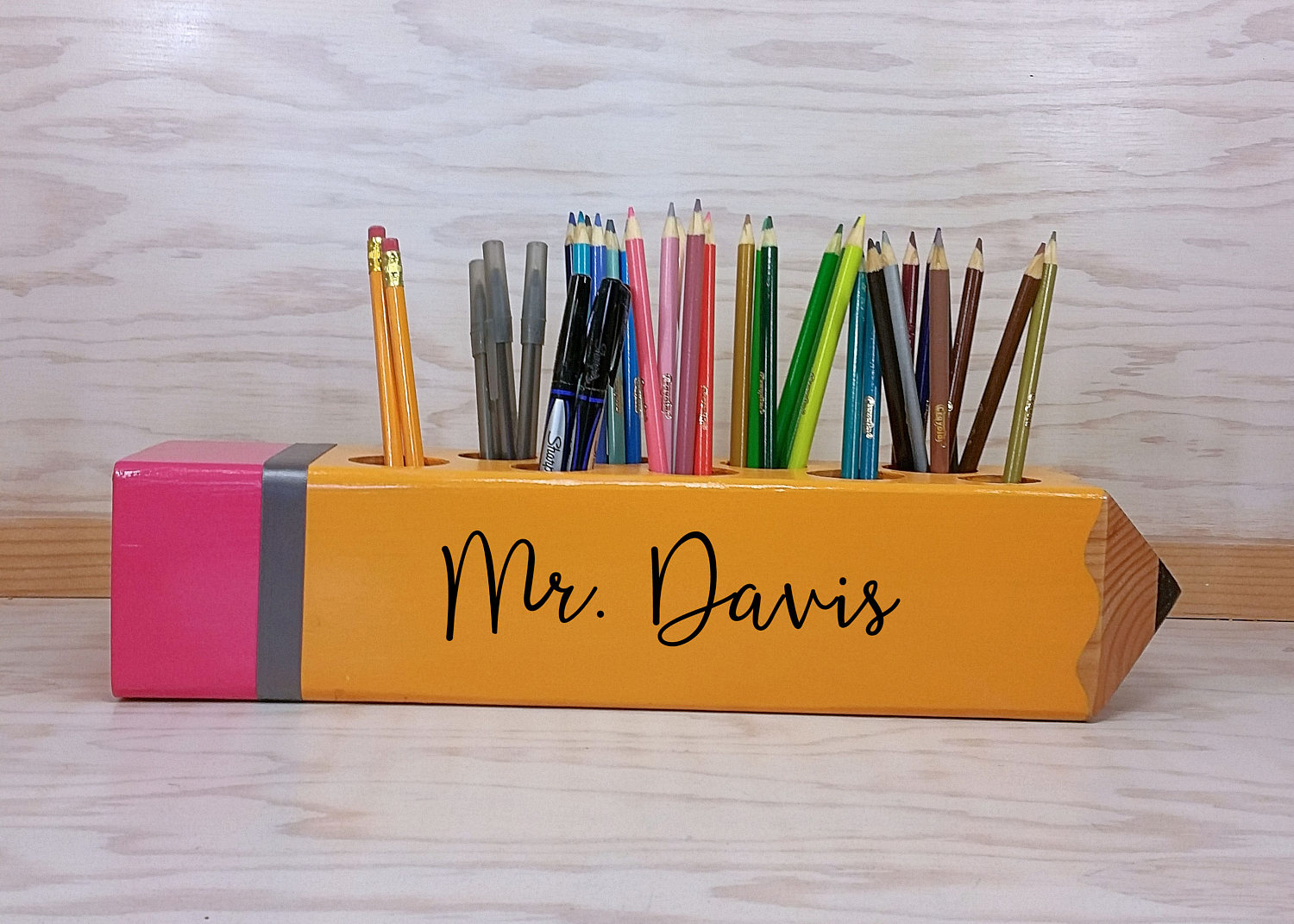 personalized welcome back to school teacher gift ideas