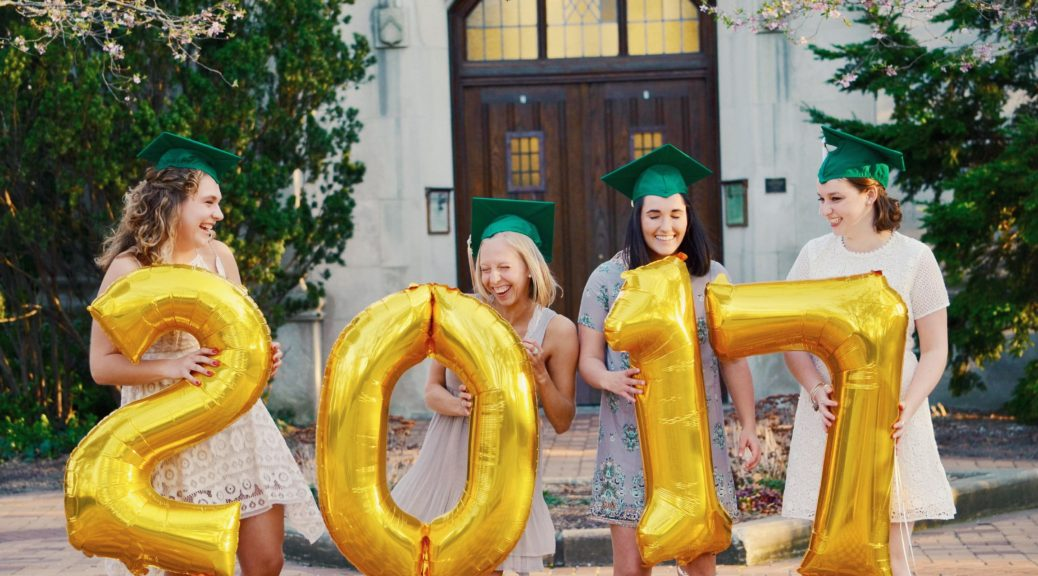graduation party planning checklist