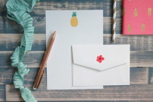 Everyone loves getting letters in the mail | Image courtesy Etsy seller LamaWorks