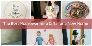 best new home housewarming gifts