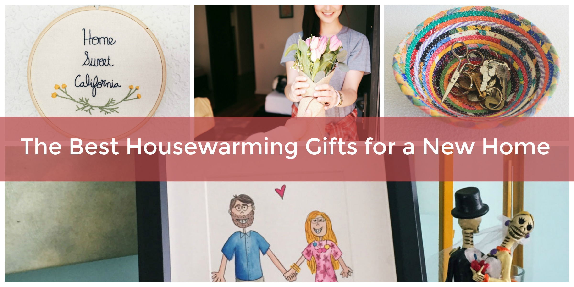 The best housewarming gift ideas for a first home for The best housewarming gift