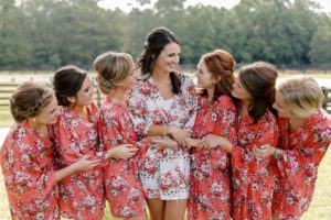 budget friendly matching bridesmaid gift ideas