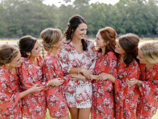 budget friendly matching bridesmaid gift ideas