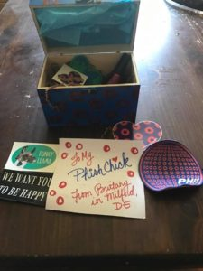 Phish-themed gifts