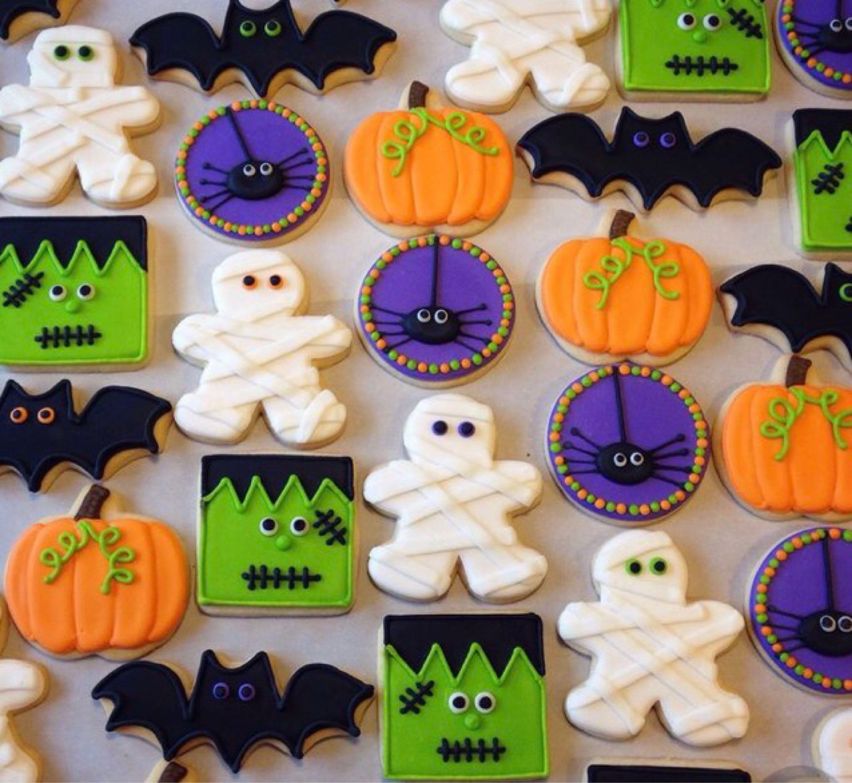 Enchanting Halloween Treat Bag Ideas For A School Classroom Party Elfster Blog