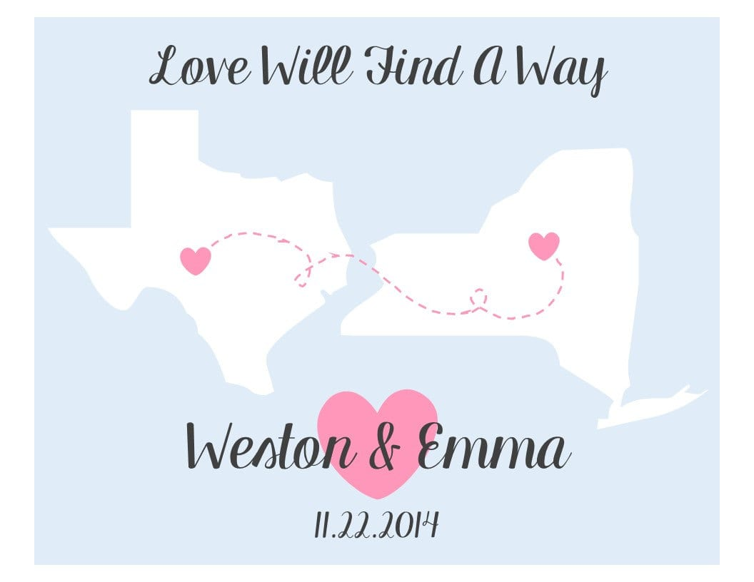 Personalized Gifts for a Wedding That Newlyweds Will Fall in Love ...