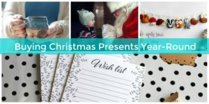 Buying Christmas Presents Year-Round_The Elfster Blog