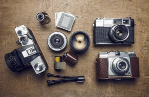 gifts for film photographers
