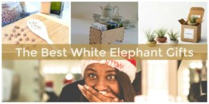 The Best White Elephant Gifts_Elfster Blog