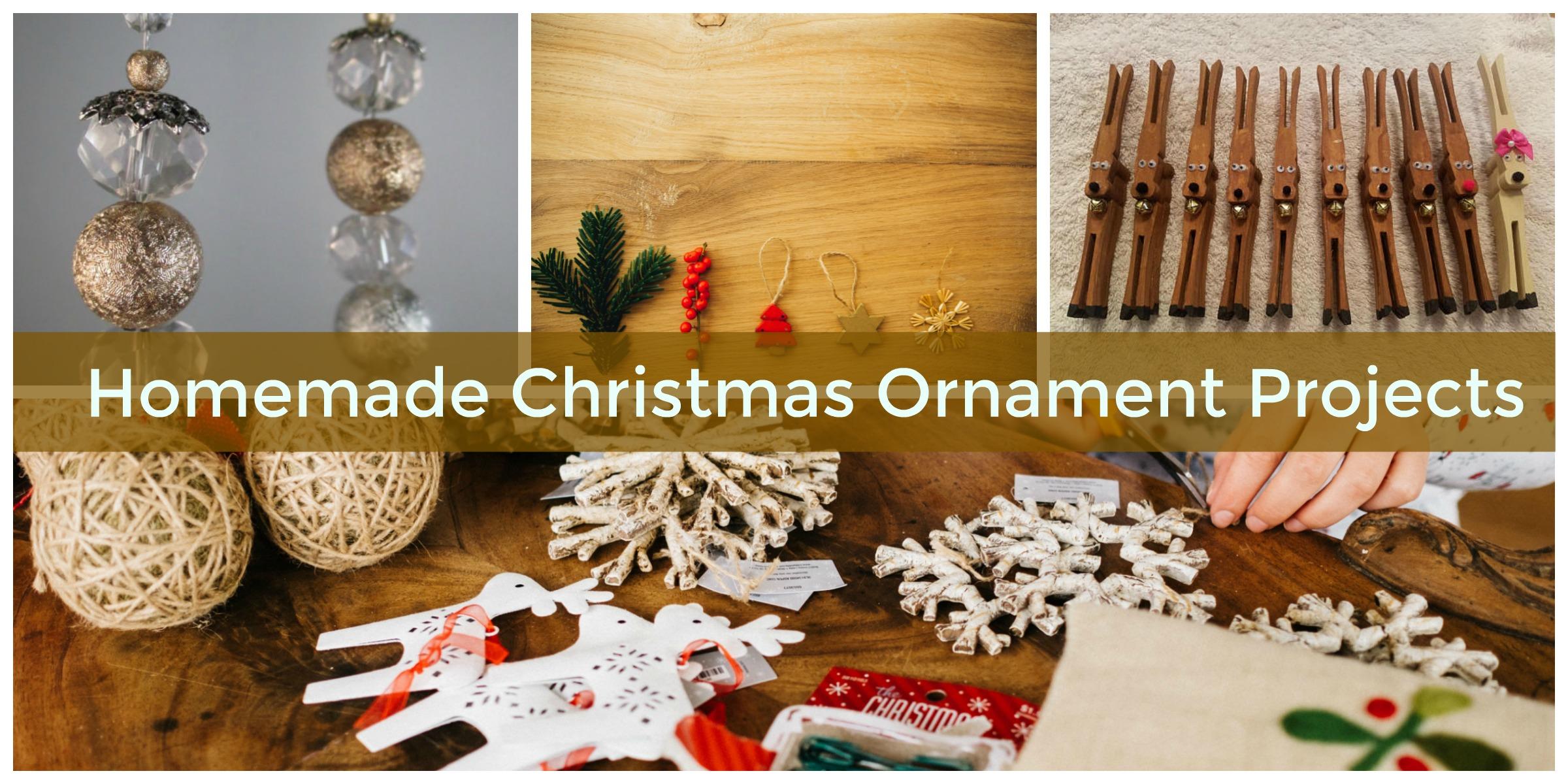christmas crafting fun image courtesy unsplash user michael mroczek