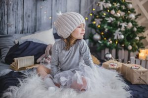 benefits of an online Christmas wish list for kids