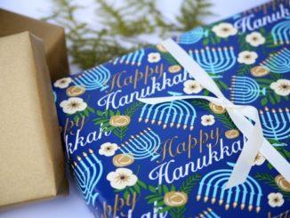 hanukkah gift giving etiquette