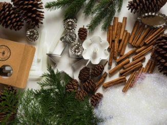 homemade edible Christmas food gifts