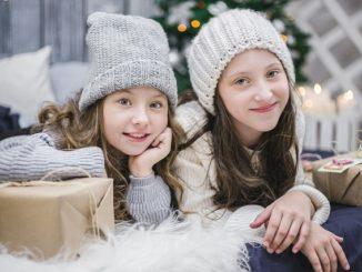 Christmas wish list maker