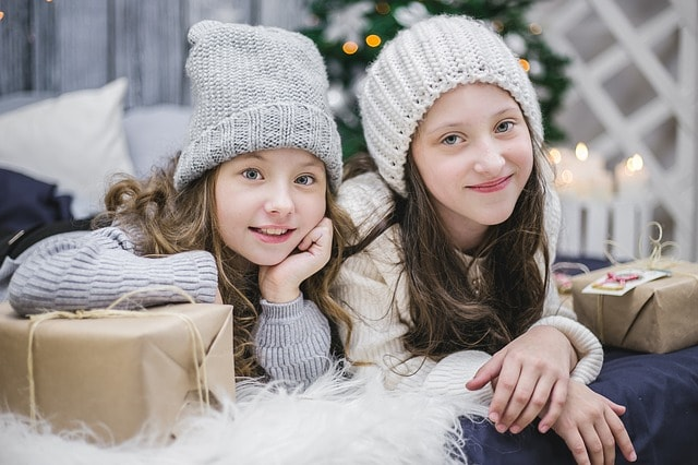 a festive christmas wish list maker for kids that s online free