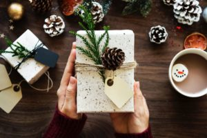 easy last minute Christmas gifts