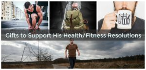 Best gifts related to health and fitness for guys.