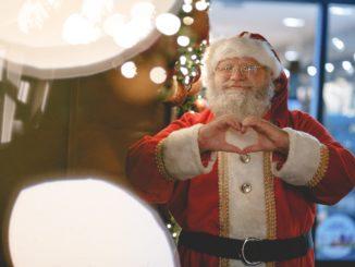 twist on Secret Santa