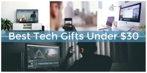 The best tech gifts for guys.
