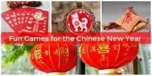 activities to celebrate the Chinese New Year