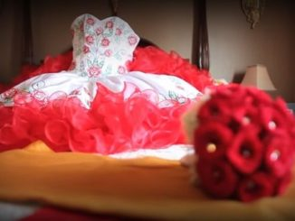 Do you take a gift to a Quinceanera?